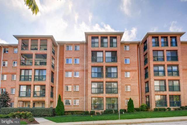 31 Lambourne Road #301, TOWSON, MD 21204 (#MDBC469058) :: The Dailey Group