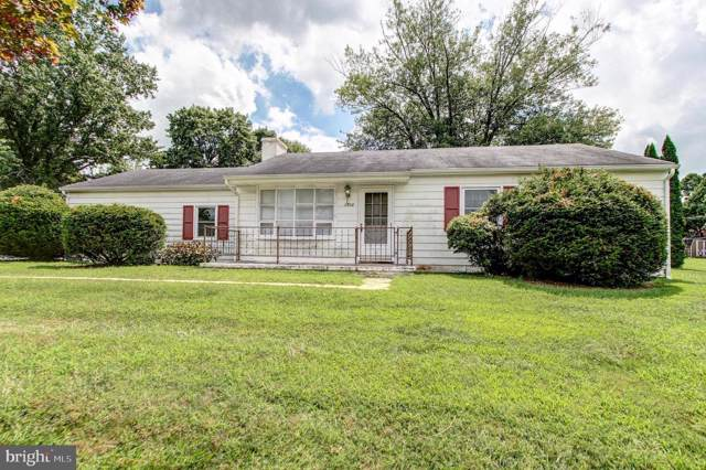 1712 Olive Street, COATESVILLE, PA 19320 (#PACT486830) :: REMAX Horizons