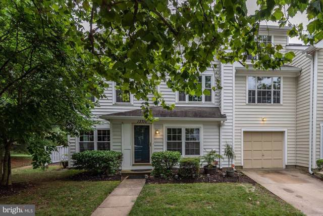 13710 Creola Court #171, GERMANTOWN, MD 20874 (#MDMC674712) :: The Maryland Group of Long & Foster