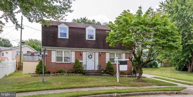 3 Redgate Court, BALTIMORE, MD 21228 (#MDBC469064) :: The Licata Group/Keller Williams Realty