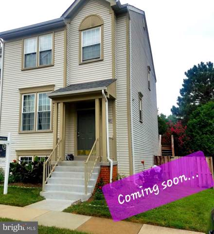 1267 Bond Street, HERNDON, VA 20170 (#VAFX1084098) :: Seleme Homes