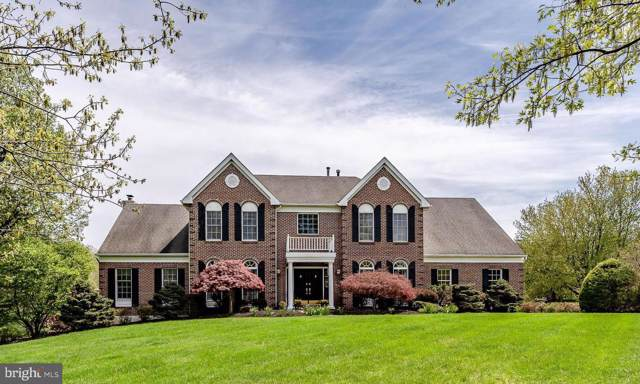 1261 Pickering Lane, CHESTER SPRINGS, PA 19425 (#PACT486834) :: ExecuHome Realty