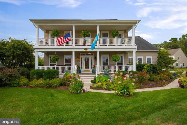 37507 Worcester Drive, REHOBOTH BEACH, DE 19971 (#DESU146210) :: Compass Resort Real Estate