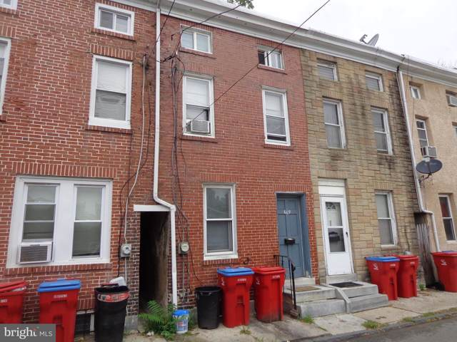 609 Willow Street, NORRISTOWN, PA 19401 (#PAMC621786) :: ExecuHome Realty