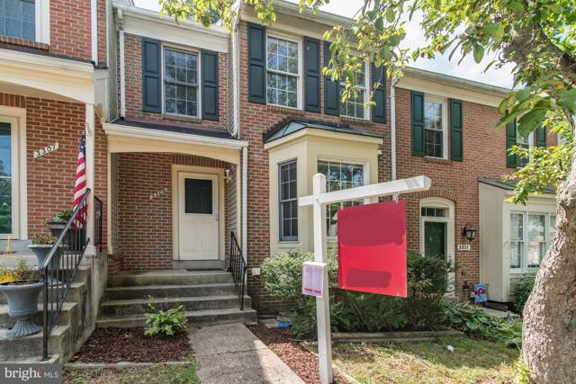 3309 Cullers Court, WOODBRIDGE, VA 22192 (#VAPW476736) :: Erik Hoferer & Associates