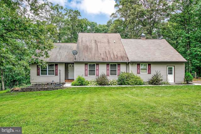2332 Bullfrog Road, FAIRFIELD, PA 17320 (#PAAD108282) :: The Heather Neidlinger Team With Berkshire Hathaway HomeServices Homesale Realty