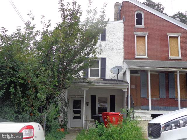 417 E Oak Street, NORRISTOWN, PA 19401 (#PAMC621788) :: ExecuHome Realty