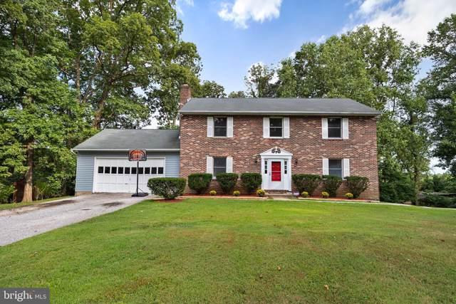 9683 Oak Hill Drive, ELLICOTT CITY, MD 21042 (#MDHW268930) :: Keller Williams Pat Hiban Real Estate Group