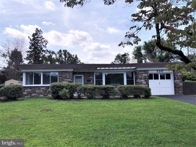 2247 Windsor Circle, BROOMALL, PA 19008 (#PADE498458) :: The John Kriza Team