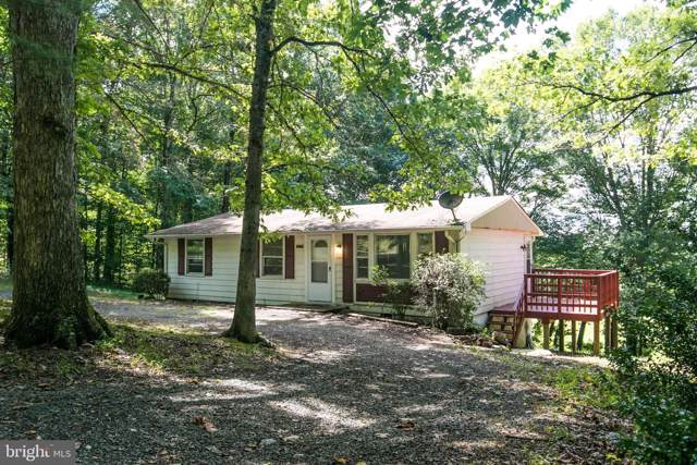 9031 Turnbull Road, WARRENTON, VA 20186 (#VAFQ161938) :: RE/MAX Cornerstone Realty