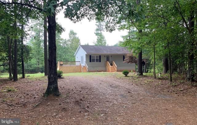 13044 St Just Road, UNIONVILLE, VA 22567 (#VAOR134810) :: Keller Williams Pat Hiban Real Estate Group