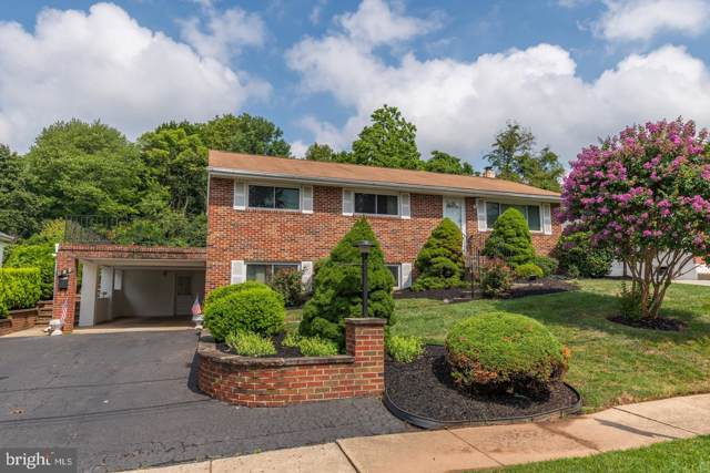 461 Penn Road, PLYMOUTH MEETING, PA 19462 (#PAMC621796) :: ExecuHome Realty