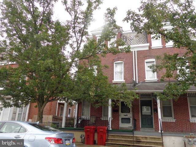 212 Noble Street, NORRISTOWN, PA 19401 (#PAMC621798) :: ExecuHome Realty