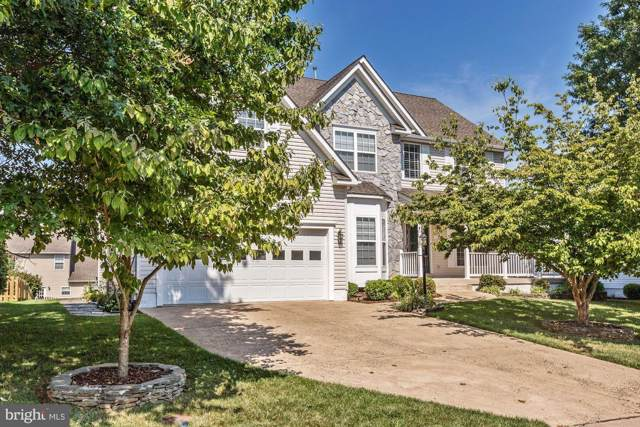 755 Black Sweep Road, WARRENTON, VA 20186 (#VAFQ161944) :: Michele Noel Homes