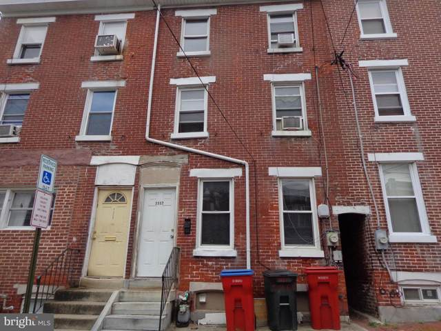 1117 Green Street, NORRISTOWN, PA 19401 (#PAMC621800) :: ExecuHome Realty