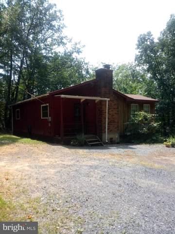 294 Rocky Mountain Lane, NEW MARKET, VA 22844 (#VASH116878) :: Circadian Realty Group