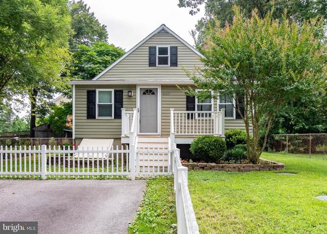 8069 Woodholme Circle, PASADENA, MD 21122 (#MDAA410316) :: Bob Lucido Team of Keller Williams Integrity