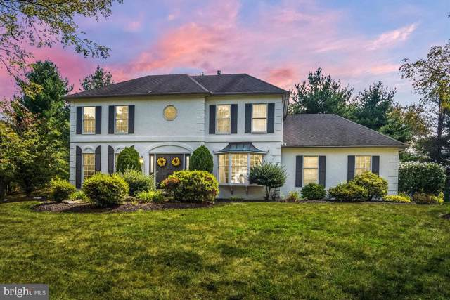 225 Pintail Court, LANGHORNE, PA 19047 (#PABU477664) :: The Team Sordelet Realty Group