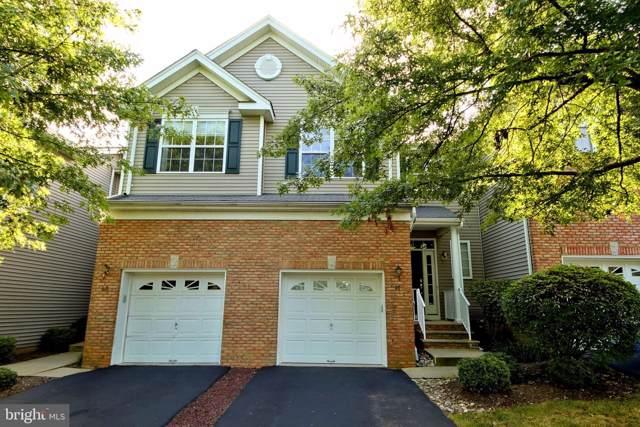 10 Coolidge Way, PRINCETON, NJ 08540 (#NJSO112176) :: Tessier Real Estate