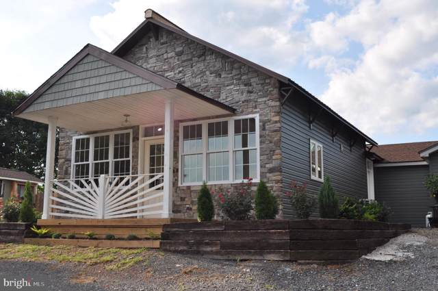1943 State Route 25, MILLERSBURG, PA 17061 (#PADA113666) :: Shamrock Realty Group, Inc