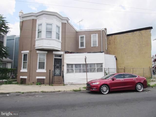 1714 W Glenwood Avenue, PHILADELPHIA, PA 19132 (#PAPH825304) :: ExecuHome Realty