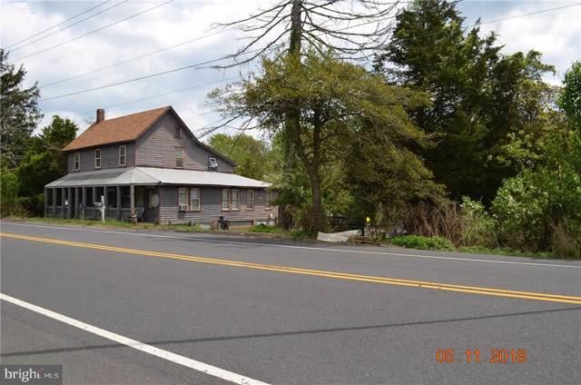 903 N Main Street, MANAHAWKIN, NJ 08050 (#NJOC386488) :: Colgan Real Estate