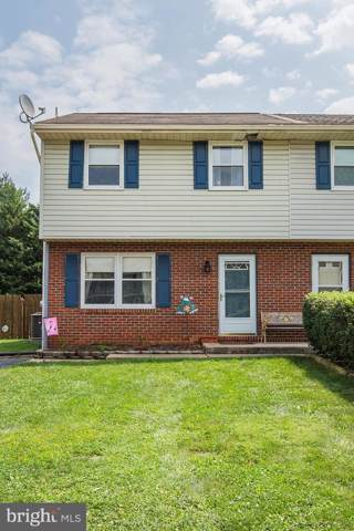 418 S Plum Street, MOUNT JOY, PA 17552 (#PALA138540) :: Flinchbaugh & Associates