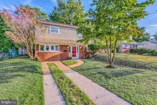 307 Baylor Road, GLEN BURNIE, MD 21061 (#MDAA410324) :: The Matt Lenza Real Estate Team