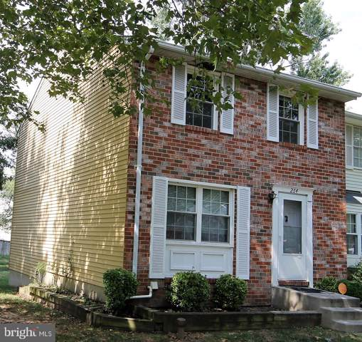 264 Chalet Circle W, MILLERSVILLE, MD 21108 (#MDAA410328) :: Bob Lucido Team of Keller Williams Integrity