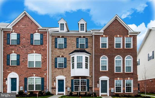 5309 Manor Park Drive, UPPER MARLBORO, MD 20772 (#MDPG540112) :: ExecuHome Realty