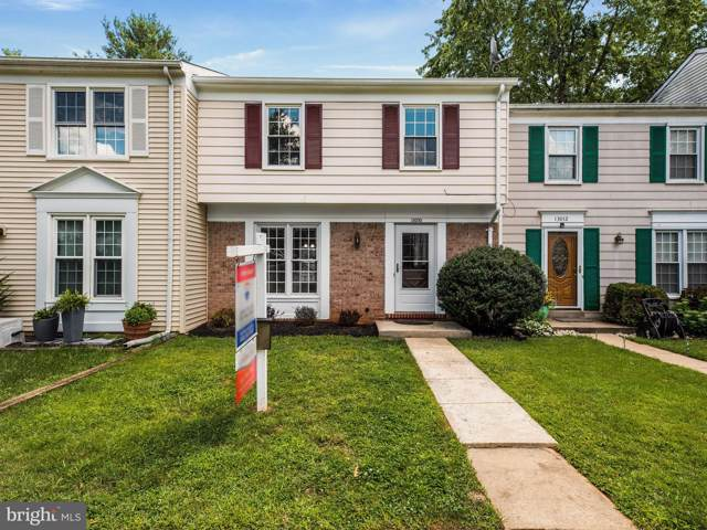 13010 Open Hearth Way, GERMANTOWN, MD 20874 (#MDMC674736) :: ExecuHome Realty