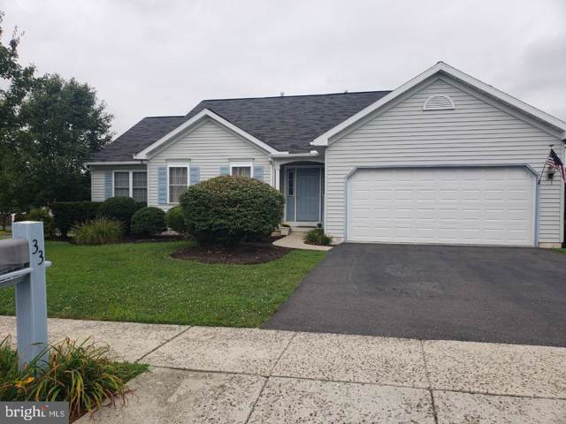 33 Pennwood Drive, MORGANTOWN, PA 19543 (#PABK346486) :: Shamrock Realty Group, Inc