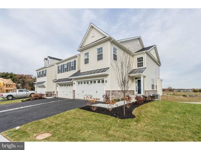 464 Lee Place Lot 83, EXTON, PA 19341 (#PACT486846) :: Keller Williams Realty - Matt Fetick Team