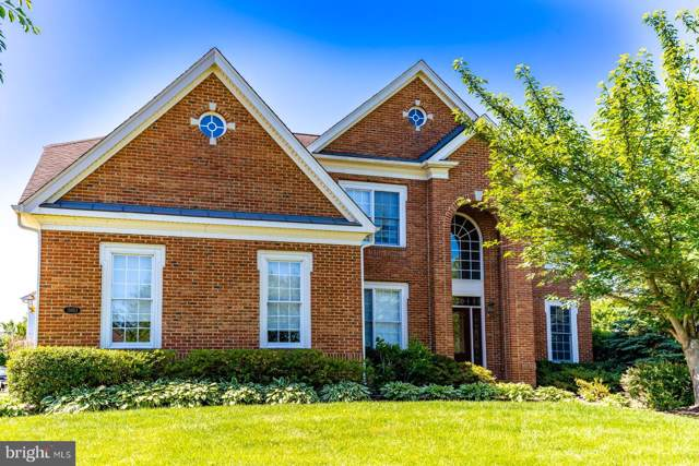 15053 Doral Place, HAYMARKET, VA 20169 (#VAPW476758) :: Homes to Heart Group