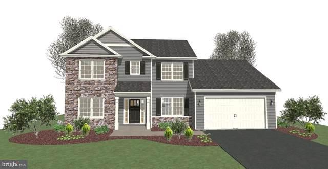 905 Dunbar, CARLISLE, PA 17013 (#PACB116614) :: Iron Valley Real Estate