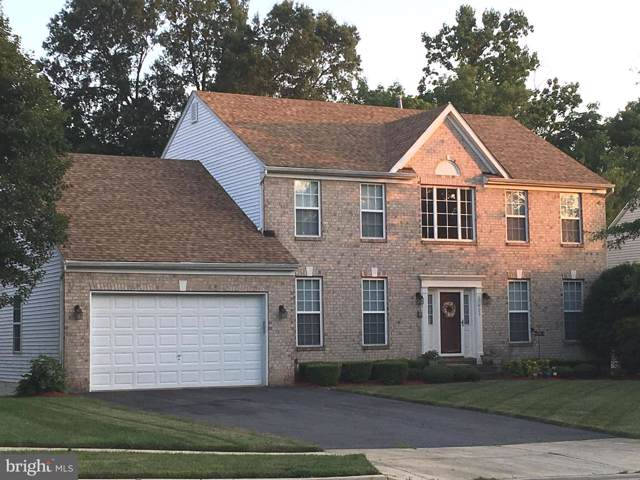 17405 Russet Drive, BOWIE, MD 20716 (#MDPG540130) :: The Sebeck Team of RE/MAX Preferred