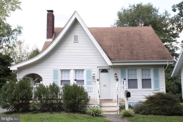308 Lincoln Avenue, HIGHTSTOWN, NJ 08520 (#NJME284262) :: The Matt Lenza Real Estate Team