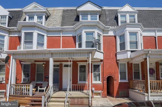 837 E Philadelphia Street, YORK, PA 17403 (#PAYK123362) :: Flinchbaugh & Associates