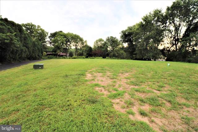1506 Meadowbrook Lane - Lot 1, WEST CHESTER, PA 19380 (#PACT486862) :: ExecuHome Realty