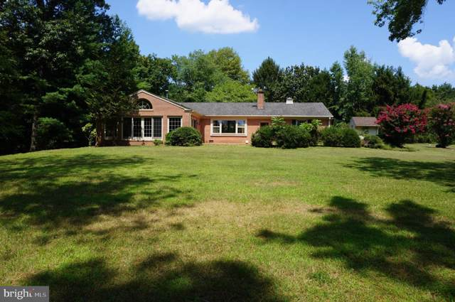 6813 Oxford Road, EASTON, MD 21601 (#MDTA136122) :: The Licata Group/Keller Williams Realty