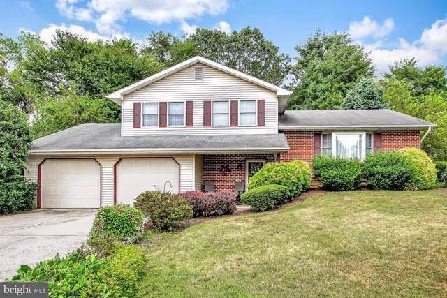 910 Bonny Lane, MECHANICSBURG, PA 17055 (#PACB116616) :: Liz Hamberger Real Estate Team of KW Keystone Realty