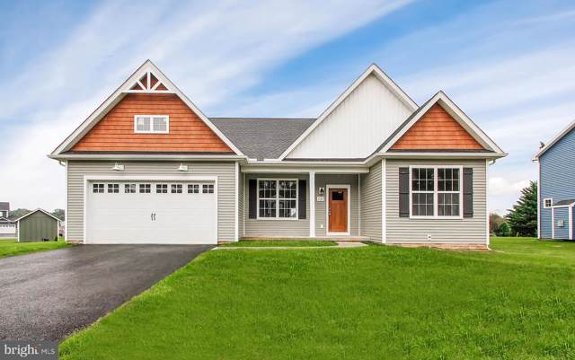 359 Lot 87B Strawberry Road, NEW FREEDOM, PA 17349 (#PAYK123364) :: The Jim Powers Team