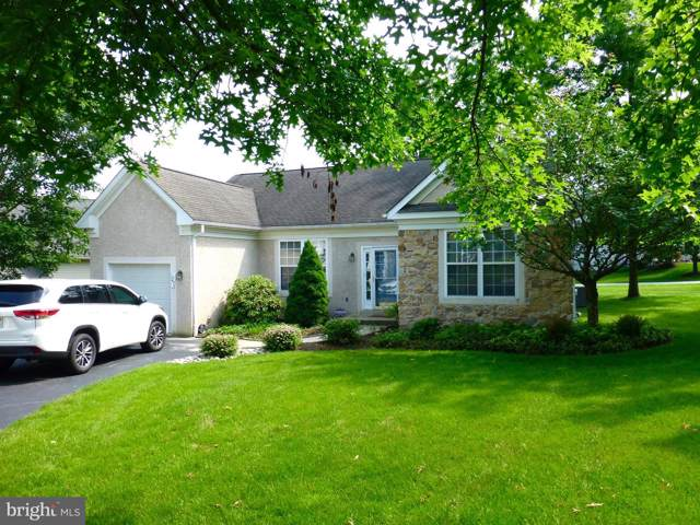1403 Anvil Court, DOWNINGTOWN, PA 19335 (#PACT486864) :: Keller Williams Real Estate