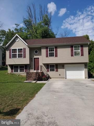 STRASBURG, VA 22657 :: Keller Williams Pat Hiban Real Estate Group