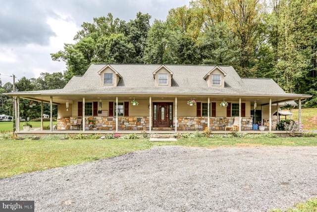 152 Cove Hill Road, MARYSVILLE, PA 17053 (#PAPY101230) :: Teampete Realty Services, Inc