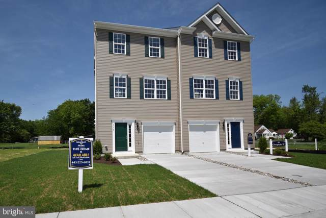 338 Appleby School Road, CAMBRIDGE, MD 21613 (#MDDO124052) :: The Kenita Tang Team