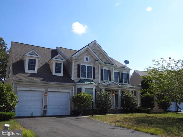 10624 Tattersall Drive, MANASSAS, VA 20112 (#VAPW476768) :: The Putnam Group
