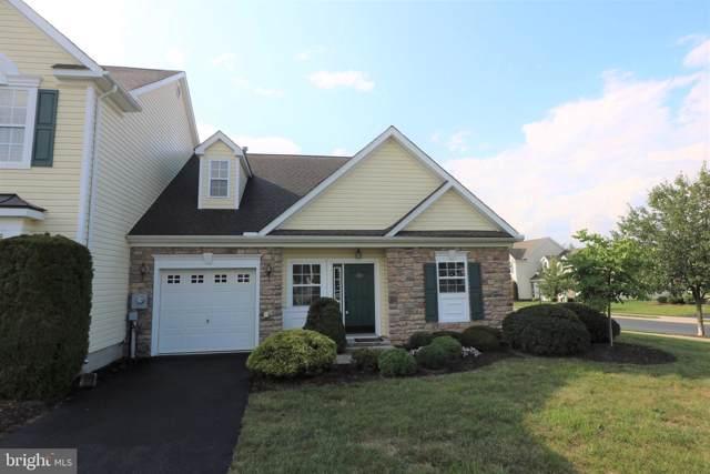 100 Maple Leaf Drive, BLANDON, PA 19510 (#PABK346490) :: Berkshire Hathaway Homesale Realty