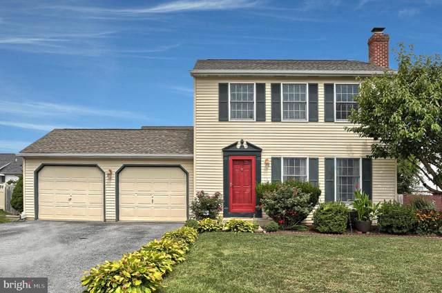 6172 Mifflin Avenue, HARRISBURG, PA 17111 (#PADA113676) :: John Smith Real Estate Group