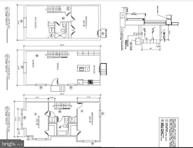 1553 S Garnet Street, PHILADELPHIA, PA 19146 (#PAPH825348) :: Keller Williams Real Estate